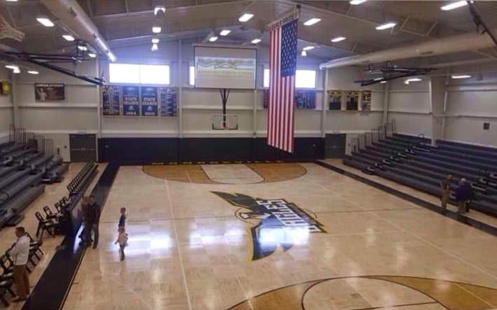 Monroeville Athletic Complex