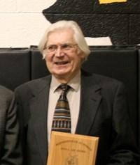 Jim Herner – Alumni
