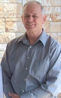 John Bores – Alumni / Community Member