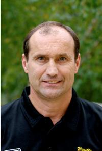 Steve Moore – Alumni