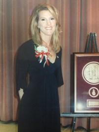 Sandy Stieber Pressler – Alumni