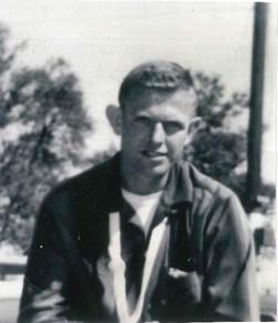 George Roeder - community member