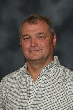 Ken Schafer - Alumni / Community Member
