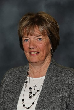 Linda Fitzgerald Smith - Alumni / Community Member